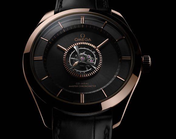 L'orologio che testimoniò l'incontro tra l'uomo e la Luna